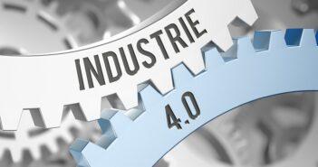 Industrie 4.0: Nicht nur Maschinendaten schützen