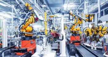 Maschinenautomatisierung: Das wird wohl die Zukunft sein