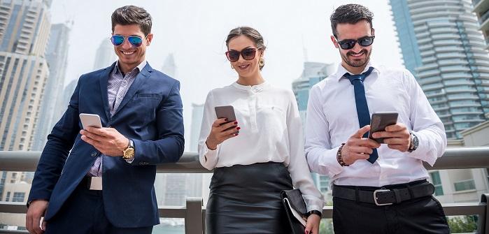 Diensthandy- Handy für Mitarbeiter hat das wirklich die Vorteile die man sich wünscht?