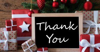 Weihnachtsgeschenke, sollen Freude bereiten, nur woher weiß ich was das richtige Geschenk ist?