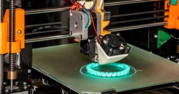 3D-Drucker: so entwickelt sich der Markt