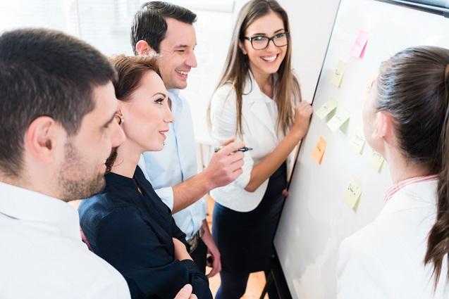 Welches Budget kann und will ich für Marketingstrategien aufbringen? Dabei gilt generell: je geringer der finanzielle Spielraum ist, desto zielgerichteter muss die Marketing-Strategie erfolgen.