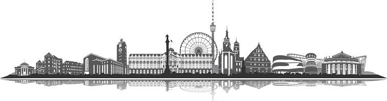 Stuttgart gehört auch zu den Börenstädten in Deutschland, ist nur nicht ganz so bekannt