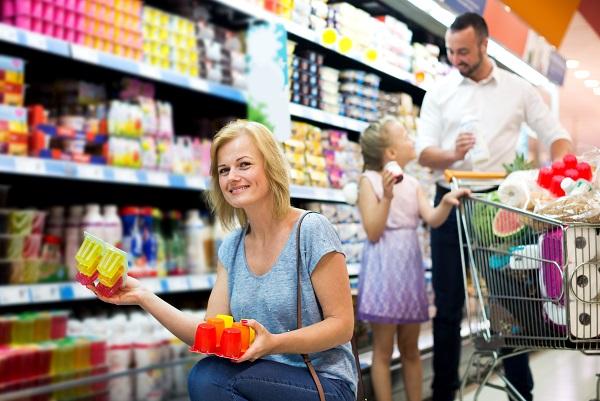 Auch die Branchen Einzelhandel, Waschmittel- und Kaffeemarkt zählen zum monopolistischen Wettbewerb.