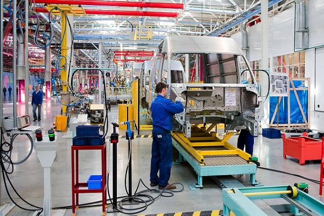 Wenn eine Generalüberholung professionell durchgeführt wurde, wird die Lebensdauer von Produktionsmaschinen oder -anlagen wesentlich verlängert.