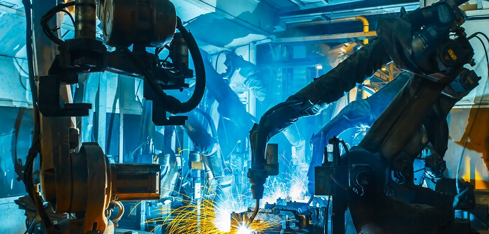 Generalüberholte Produktionsmaschinen: Vorteile & Nachteile