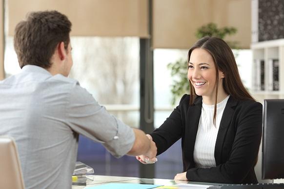 Ein gute Verhätniss zwischen Arbeitgeber und Arbeitnehemer ist eine wirklich gute Vorraussetzung für ein langes Arbeitsverhältniss. (#04)