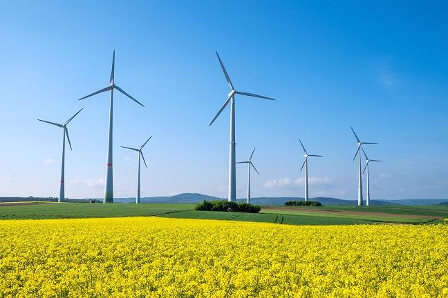 Der Mensch muss sich über eines klar werden: Energie ist mehr als nur fossile Brennstoffe. (#01)