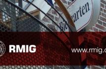150 Jahre RMIG: Weltweit größter Lochblech-Produzent feiert runden Geburtstag – Experte für alle Fragen rund ums gelochte Blech
