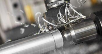 Drehmaschine vom Hersteller Lang