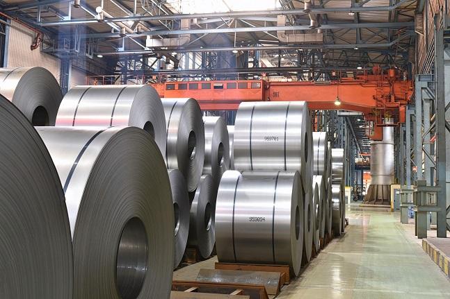 Sicken- und Bördelmaschinen sind essentiell für die Blechbearbeitung in sämtlichen Industriezweigen und im Handwerk. (#01)
