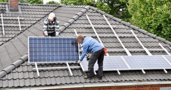 Solarzelle: Mit Akku zum Erfolg!