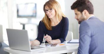 Steuererklärung als Unternehmer abgeben: Tipps & Tricks