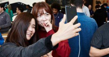 Apple verklagt Qualcomm wegen zu hoher Patentlizenzen