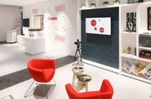 Canon Convention Center in Krefeld eingeweiht