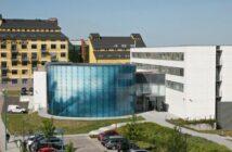 Fraunhofer-Institut eröffnet neues CRISP Leistungszentrum
