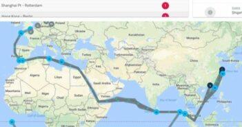 FreightHub: Digitale Logistik benötigt weniger Papier