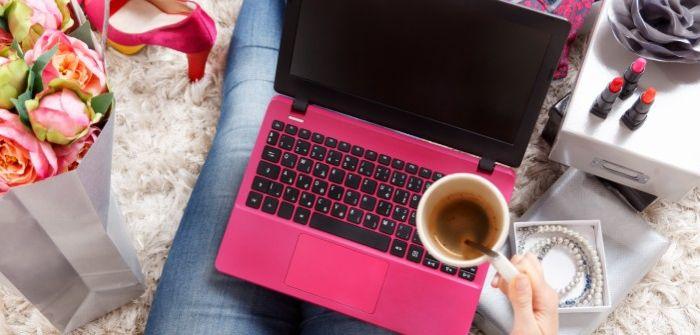H&M: Positive Zahlen nur durch Online-Handel