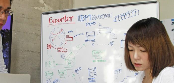 IBM arbeitet an der Einführung der Blockchain-Technologie mit dem Staat Dubai