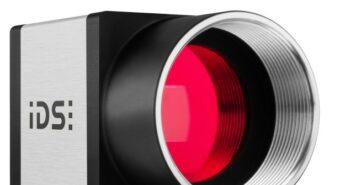 IDS Industriekamera mit 3-Megapixel-Sensoren