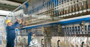 Kunststoffhersteller Covestro fährt Rekordergebnis ein
