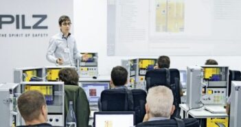 "Pilz setzt Seminarreihe ""Automation on Tour"" fort"
