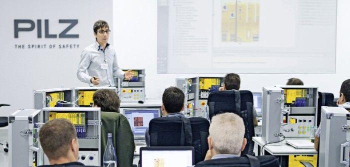 """Pilz setzt Seminarreihe """"Automation on Tour"""" fort"""
