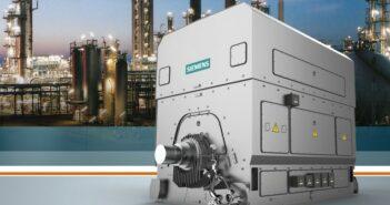 Siemens gliedert den Geschäftszweig Antriebstechnik aus