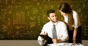 Datenanalyse für mehr Zeit in der Wertschöpfung