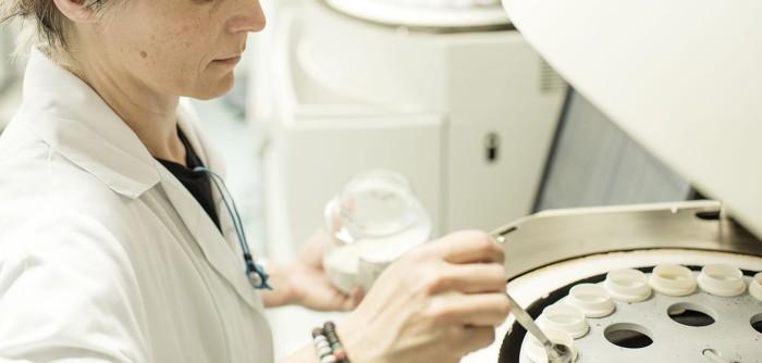 Bühler-Mitarbeiter führten umfangreiche Tests zur wirksamen Senkung der Konzentration von Ergotalkaloiden in Roggen durch.