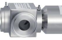 NIR/VIS-Absorptionssensor für Farb- und Reinheitsüberwachung: mit dem Endress+Hauser OUSAF22 überwachen Anlagenbetreiber die Produktion ohne störende Produktionsunterbrechungen.