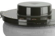 """ContiTech präsentiert ein komplettes Federungssystem, das den Vorgaben der europäischen Norm EN 45545 auf der höchsten Sicherheitsstufe, dem """"Hazard Level 3"""" (HL3), entspricht."""
