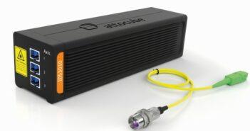 IDS3010: Ultra-präziser, maschinenintegrierbarer Messsensor für industrielle Anwendungen.