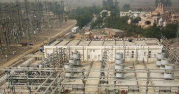 Siemens nahm seine bisher größte gebaute SVC-Anlage mit einem Blindleistungsregelbereich von einem GVAr in der Umspannstation Ludhiana im indischen Bundesstaat Punjab in Betrieb.