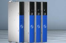 Kompakt und praktisch – so präsentiert sich der Antriebsregler SI6 aus dem Hause Stöber Antriebstechnik.