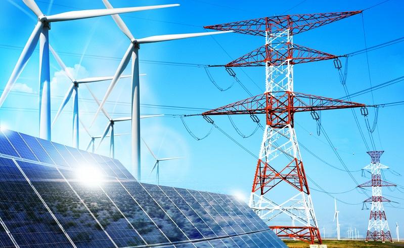 Strom macht bei Unternehmen den Großteil der Energiekosten aus. Einsparungen kann man aber auch in anderen Bereichen erreichen. (#01)