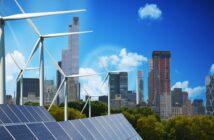 Energiesparmaßnahmen für Unternehmen