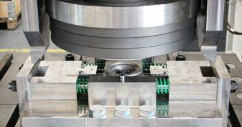 Hannover Messe: Forscher stellen neues Werkzeug für Stahlkolben-Produktion vor