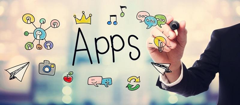 Heutzutage gibt es für alles eine App und so haben findige Entwickler ein derartiges kleines Programm entwickelt, mit dessen Hilfe Herrchen (oder Frauchen) und Hund Aufgaben lösen müssen. (#01)