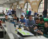 IoT-Hackathon: mit Bosch-Rexroth in 48 Stunden zu mehr Effizienz