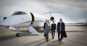 Business Jet – die bekanntesten und beliebtesten Modelle