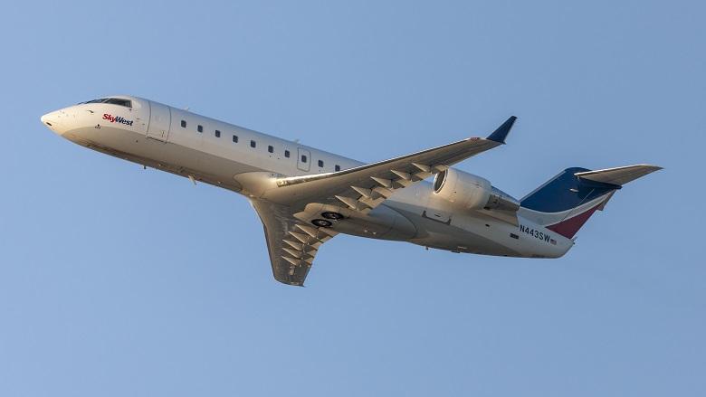 2014 hat der Hersteller Bombardier Aerospace 80 Exemplare von seinen beiden Spitzenmodellen Global 6000 und Global 5000 ausgeliefert. (#04)