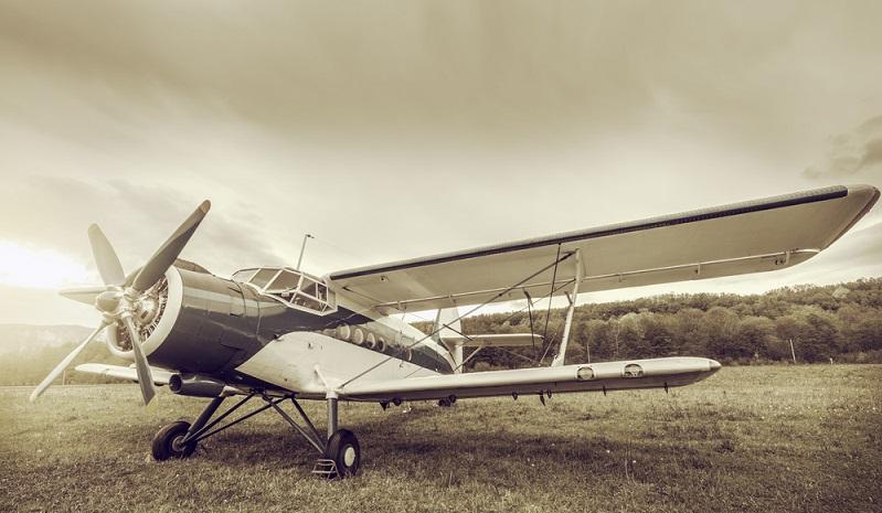 Dabei muss es gar nicht so ein großes Flugzeug sein, denn auch kleinere Propellerflugzeuge mit ein oder zwei Motoren erfüllen ihren Zweck. Sie sind besonders dann sinnvoll, wenn auf kleineren Flughäfen mit kurzen Pisten gelandet und gestartet werden muss. (#01)