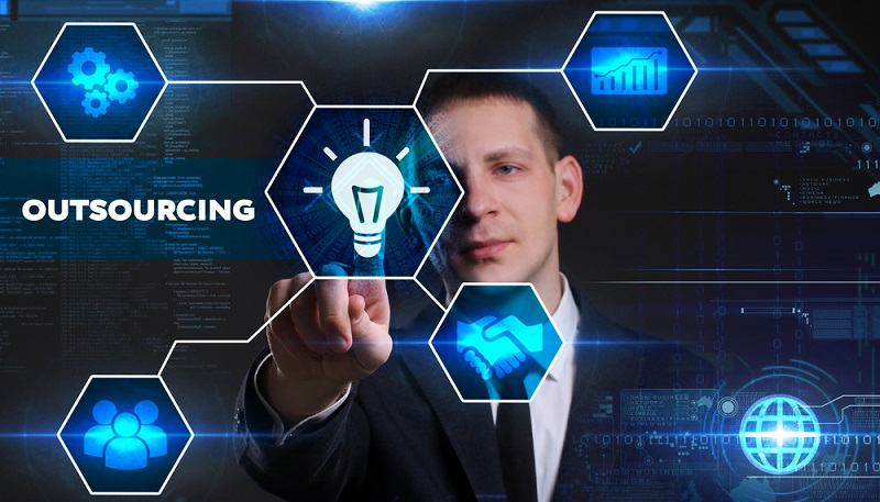 Die Auswahl an Anbieter ist gegeben – doch wie findet eine Firma nun den besten Partner für das IT-Outsourcing? (#02)