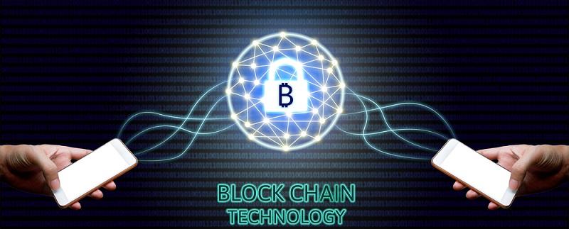 Für das Währungsmittel Bitcoin bildet die Blockchain Technik das Rückgrat - es gibt aber noch andere digitale Währungen, die ebenfalls Blockchain nutzen. (#01)