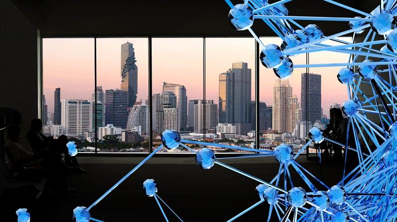 Viele Unternehmen und Staaten erforschen daher die Blockchain Technologie. Denn damit ist es möglich, für eine höhere Sicherheit, eine Steigerung der Effizienz und für eine hohe Transparenz zu sorgen. (#03)