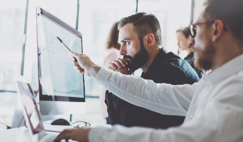 Der professionelle Umgang mit Daten ist für jede Branche ein Schlüsselfaktor. Wird diese nicht umgesetzt, sind Probleme vorprogrammiert. (#02)