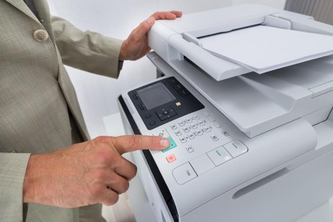 Haben die klassischen Büro-Drucker in der Zukunft noch eine Chance? (#1)