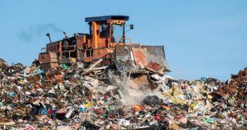Entsorgung: Die Industrie der Entsorgungsunternehmen im Visier