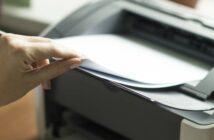 Haben Drucker noch eine Zukunft?